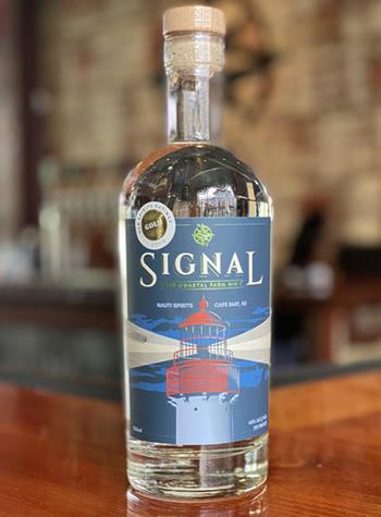 Nauti Spirits Signal Gin